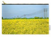 Power Lines In Innsworth Carry-all Pouch
