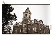 Powhatan Court House 2 Carry-all Pouch
