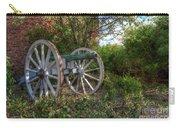 Powis Castle Cannon Carry-all Pouch