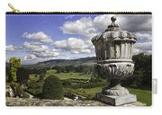 Powis Castle Garden Urn Carry-all Pouch