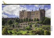 Powis Castle Gardens Carry-all Pouch