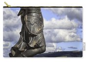 Powis Castle Statuary Carry-all Pouch