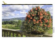 Powis Castle Terrace Carry-all Pouch
