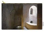 Pozzo San Patrizio/st. Patrick's Well  Carry-all Pouch by Alan  Socolik