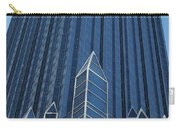 Ppg Place Pittsburgh Carry-all Pouch