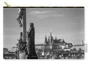 Prague Castle Carry-all Pouch