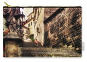 Prague Hradczany Carry-all Pouch