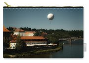 Prague In The Day Carry-all Pouch
