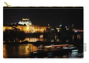 Prague National Theater Carry-all Pouch
