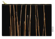 Prairie Grass Number 3 Carry-all Pouch
