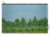 Prairie Morning Light Carry-all Pouch