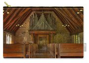 Praise Him In Song Carry-all Pouch