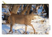Prancer Carry-all Pouch