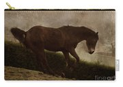 Prancing Horse Carry-all Pouch