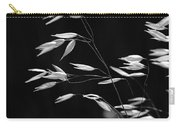 Prarie Grass Carry-all Pouch