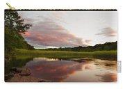 Pratt Cove Sunset Carry-all Pouch