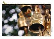 Prayer Bells Carry-all Pouch