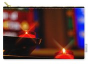 Prayer Candles Trinity Cathedral Pittsburgh Carry-all Pouch
