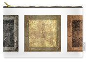 Prayer Flag Triptych Series Two Carry-all Pouch