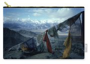 Prayer Flags Leh Ladakh Carry-all Pouch