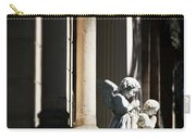 Praying Angle - Sucre Cemetery Dramatic Carry-all Pouch