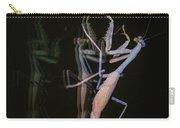Praying Mantis 2 Carry-all Pouch