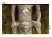 Pre-colombian Art Carry-all Pouch