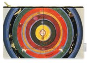 Pre-copernican Universe Carry-all Pouch