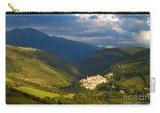 Preci Umbria Carry-all Pouch