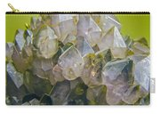 Precious Crystals Carry-all Pouch
