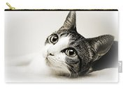Precious Kitty Carry-all Pouch by Andee Design