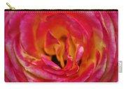 Precious Rose Carry-all Pouch