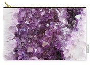 Precious Stones Formation Carry-all Pouch