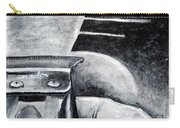 Precision  Carry-all Pouch by The Styles Gallery