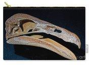 Prehistoric Condor Gymnogyps Kofordi Carry-all Pouch