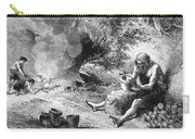 Prehistoric Potter Carry-all Pouch