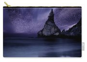 Prelude To Divinity Carry-all Pouch by Jorge Maia