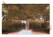 Prescott Park Fountain Carry-all Pouch