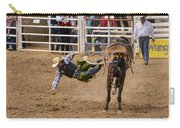 Prescott Rodeo 2014  Carry-all Pouch