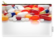 Prescriptions Carry-all Pouch