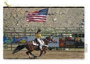 Presenting The Colors Carry-all Pouch