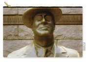 President Theodore Roosevelt 1 Carry-all Pouch