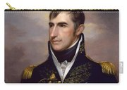 President William Henry Harrison Carry-all Pouch