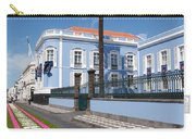 Presidential Palace - Azores Carry-all Pouch