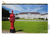 Presidential Palace Berlin Germany Carry-all Pouch