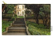 Presidential Palace Garden Carry-all Pouch