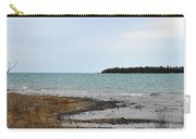 Presque Isle Harbor Carry-all Pouch