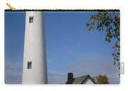 Presque Isle Mi Lighthouse 5 Carry-all Pouch