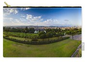 Pretoria Cityscape Southward Carry-all Pouch