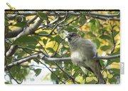 Pretty Little Bird Carry-all Pouch